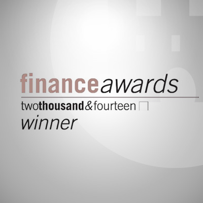 Wealth & Finance International Awards 2014