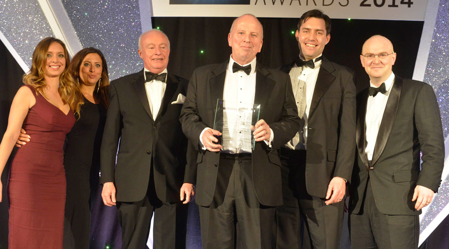 Castle Corporate Finance Ltd | Corporate Advisory Team of the Year 2014