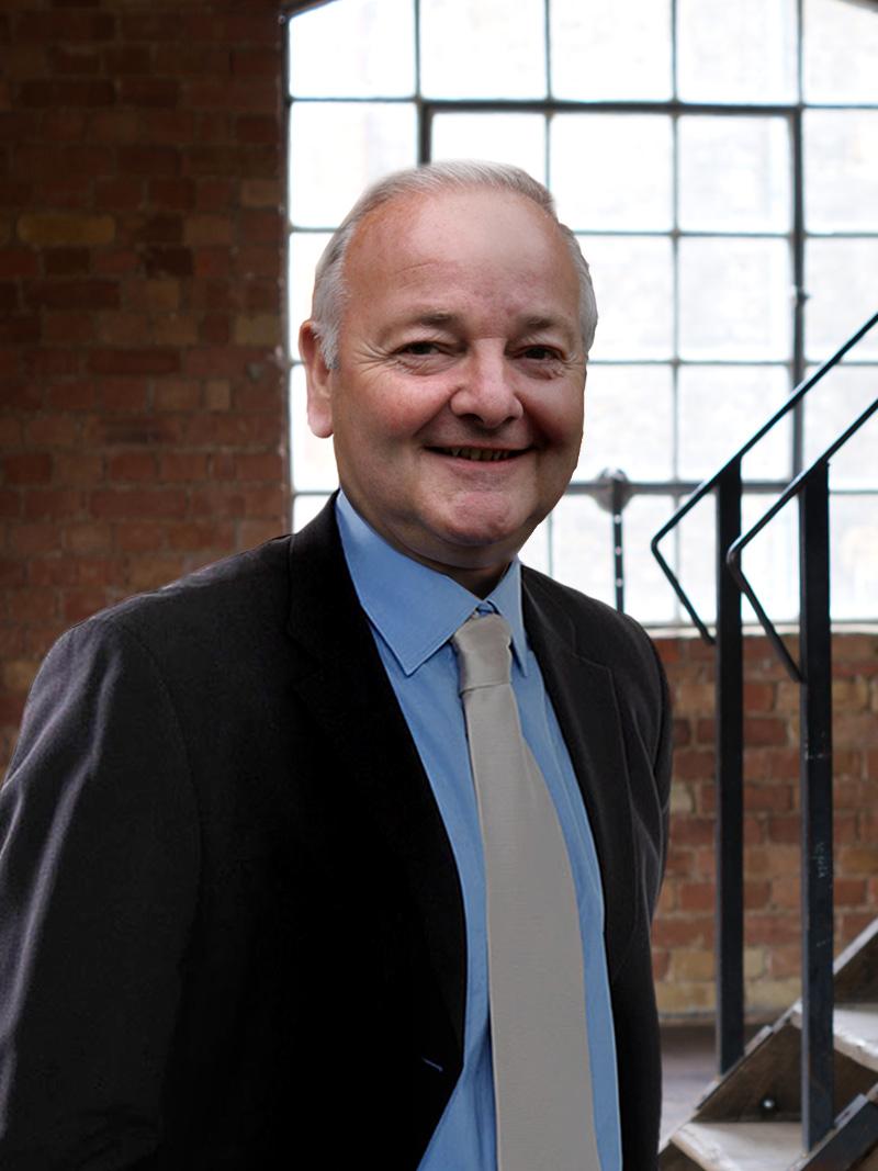 Graham Cole <br>BA, FCA, FCISI