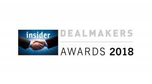 Castle sees double at South East Dealmakers Awards!
