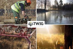 Sale of Twig Group to RSK Group