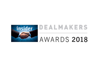 Insider Awards South East 2018 Winners