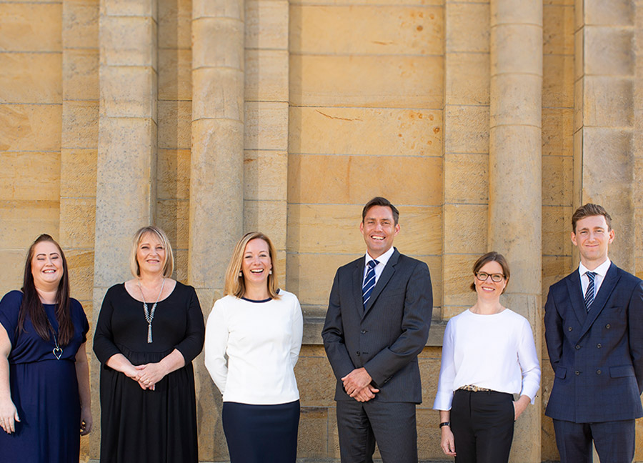 The Castle Corporate Finance Team