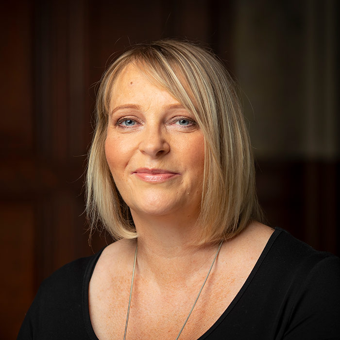 Jane Coome - Castle Corporate Finance