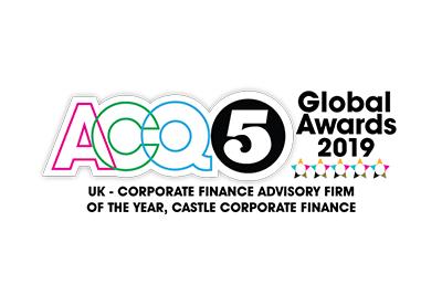 ACQ Global Awards 2019