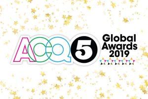 Castle triumphs once again at ACQ5 Awards