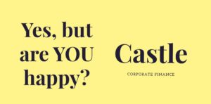 Yes, but are YOU happy?