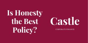 Is Honesty the Best Policy?