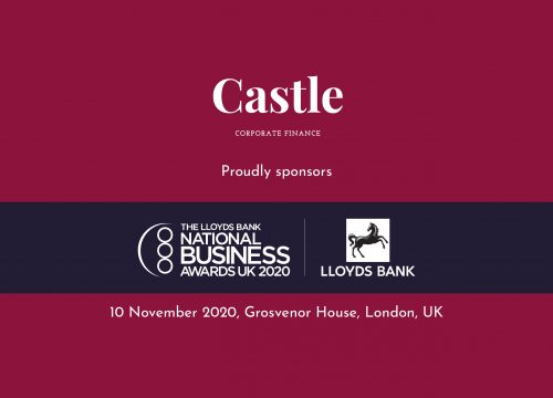 00000 Castle NBA 2020 Sponsorship Banner