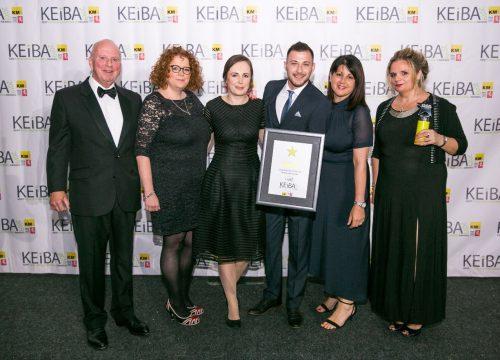 KEiBA 2019 winners