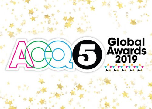 ACQ5 Global Awards 2019 UK Owner Managed Business Advisory of the Year: Castle Corporate Finance